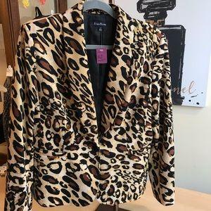Gorgeous designer blazer